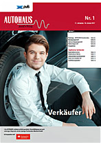 AUTOHAUS pulsSchlag 1/2017